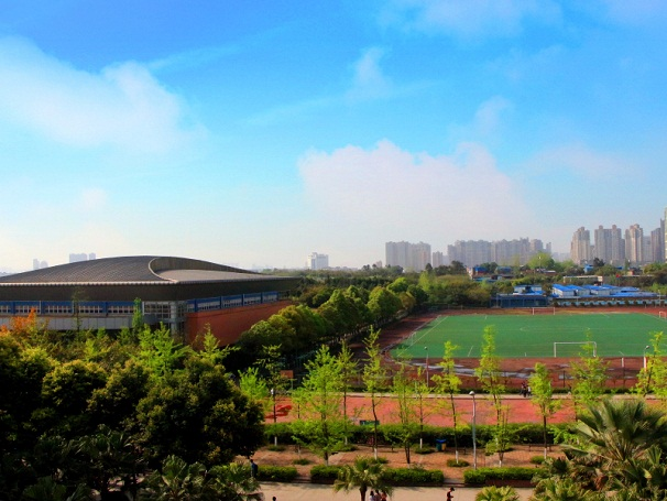 四川长江职业学院