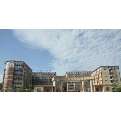 广安渝工职业技术学校