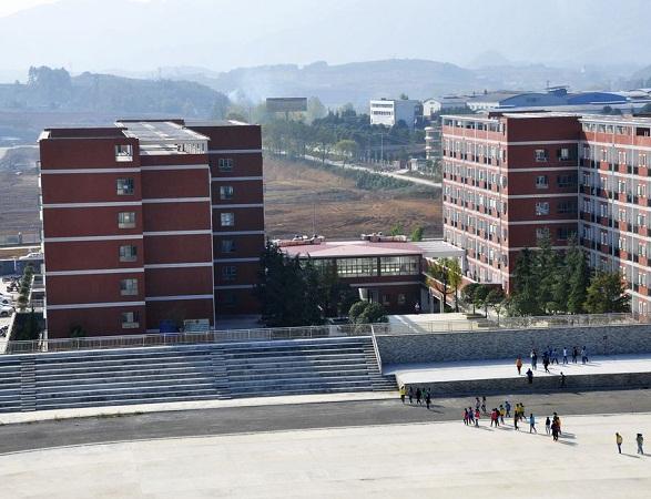 湄潭县中等职业学校