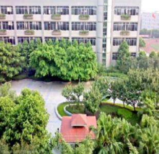 重庆市渝北职业学校